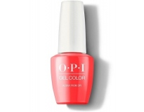 OPI -  GELCOLOR гель-лак GCH70 Aloha from OPI      (15 мл)